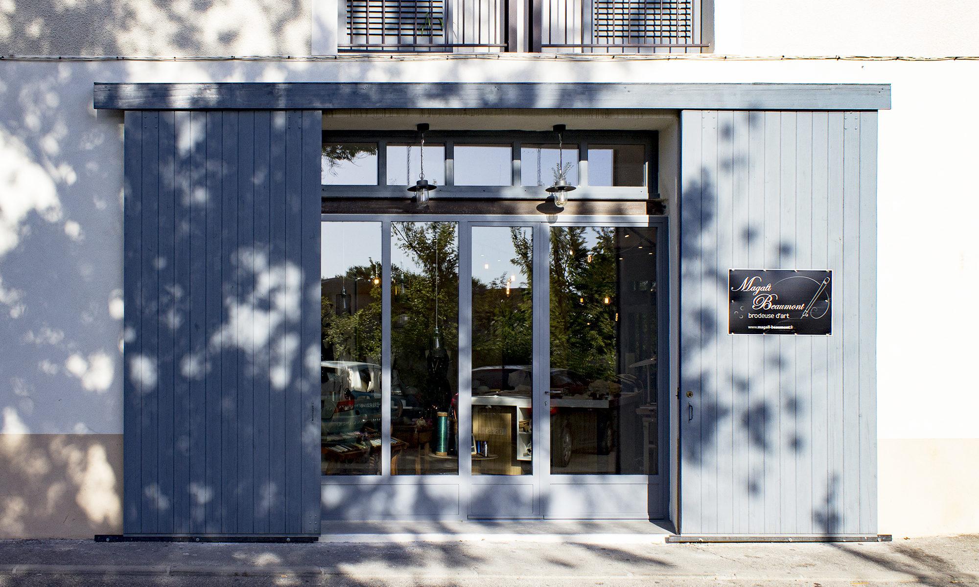 Atelier Magali Beaumont